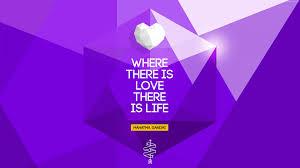 Wallpaper Best Love Quotes 5k Heart Abstract 5k Best Heart