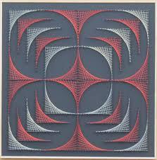 Geometrical String Art Handmade-home-decor-wall-art-string-art.jpg ...