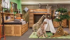 Camping Bedroom Ideas