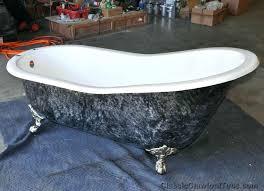 bathtubs paint cast iron tub removing paint from cast iron bathtub paint cast iron