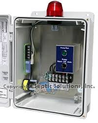 simplex control panel simplex control box septic solutions click to view larger image