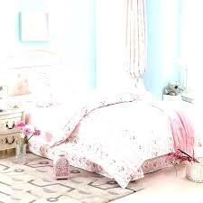 dusty rose duvet cover pink comforter set colored bedding sets the best style twin