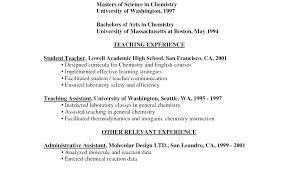 Resume Samples For Teacher Resume Templates Objective Resume Samples For Sales Associate Killer