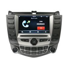 Aliexpress.com : Buy IOKONE Car Video DVD Player GPS for Honda ...