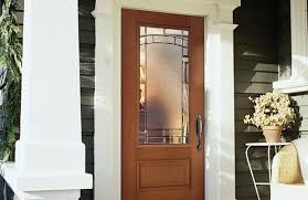fiberglass entrance doors allsco