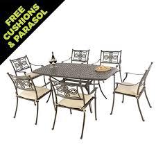 Patio Ideas  Cast Aluminium Patio Furniture South Africa Aluminium Outdoor Furniture