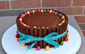 Amazing Homemade Birthday Cake Ideas Doorstep Cake