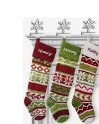 best christmas stockings. Simple Best 28 Knit Fair Isle Inspired Christmas Stockings Our Very BEST And The Most  Luxurious Knitted And Best Stockings I