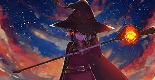 Megumin [wallpaper Engine Anime] - Best ...