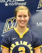 Alicia Tinsley - Women's Lacrosse - Merrimack College Athletics