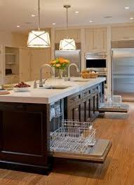 Exceptional One Of My Favorite, Modern Kitchen Touches; A Panel Front Dishwasher. It
