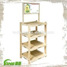 standing wine rack. Standing Wine Rack Wood Pop Display Stand Floor Beverage Bottle
