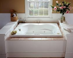 bathtubs idea outstanding drop in jetted tub drop in jetted tub regarding 60 x 42