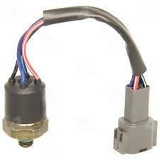 trinary switch ebay  at 1994 Kenworth W900 Ac Clutch Wire Diagram Trianary Switch
