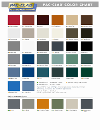 Steel Roof Color Chart 17 High Quality Dark Bronze Color Chart