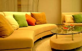Orange Color Living Room Cream Modern Sofas Orange Colour Paint Rooms Photos Beside Oval