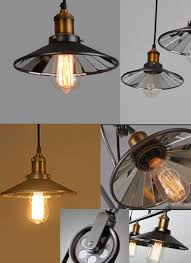 Kitchen Lamp Kitchen Rise Fall Lights Kitchen Pulley Lights Retro Style Pendant
