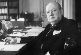 Winston Churchill Ternyata Seorang Astronom | Republika Online