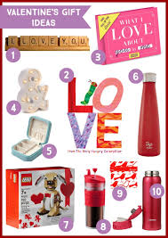 clic quirky valentines gift ideas