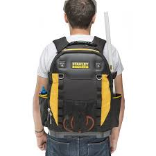 dewalt tool backpack. stanley fatmax tool backpack 1-95-611 dewalt