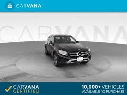 2018 Mercedes-Benz GLC 300 for Sale in Huntersville, NC 28078 ...