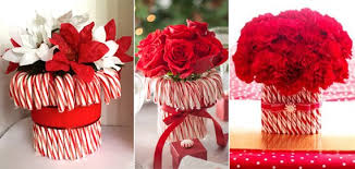 Candy Cane Themed Decorations DIY Candy Cane Decoration Ideas So Creative Things Creative 29