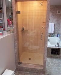 frameless shower door 4