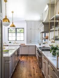 Fixer Upper Light Pendants 17 Fixer Upper Style Modern Farmhouse Kitchens A Visual
