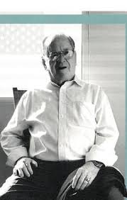 James Stephens - Obituary