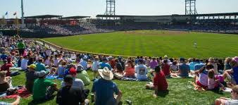Cubs Park Mesa Az Seating Chart Wrigleyville West Chicago Cubs Spring Training Facility In