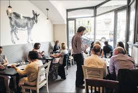 Best Casual Dining Vancouver