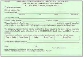 Sr22 Insurance Quotes 34 Best Non Driver Sr24 Insurance Florida BETTER FUTURE