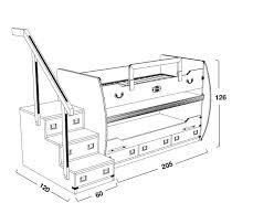 Letti pieghevoli usati: letti a soppalco legno ikea letto. lettini