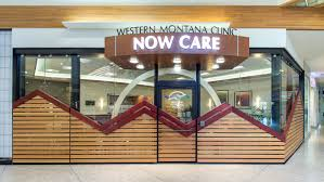 Now Care Southgate Mall Location Western Montana Clinic