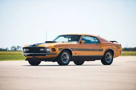 Ford Mustang Mach 1 Twister