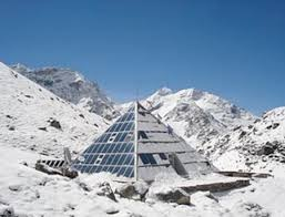 Image result for everest pyramid
