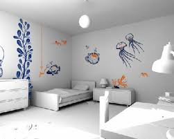 Paint Design For Bedrooms Bedroom Paint Designs Ideas Bedroom