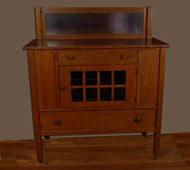 mission oak furniture. Rockford Chair \u0026 Furniture Company · Mission Oak S