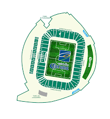 Canucks Virtual Seating Chart Map Rogers Arena