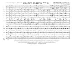 Katy Perry Chained To The Rhythm Charts Chained To The Rhythm Band Music Download