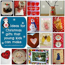 Best 25 Toddler Christmas Gifts Ideas On Pinterest  DIY Homemade Christmas Gifts That Kids Can Make