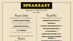 restaurant menu maker free free menu maker design restaurant menus adobe spark menu card