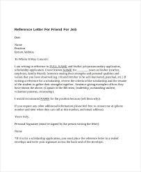 Immigration Reference Letter Sample T49g 10 Immigration