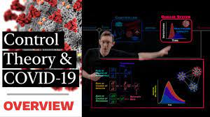 Control Theory and COVID-19 - YouTube