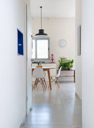 Dalit Lilienthal renovates small Tel Aviv apartment to fit a ...