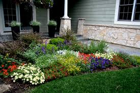 Small Picture Front Garden Bed Designs Front Garden Bed Ideas Cool Design
