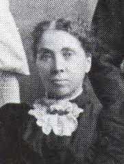 Elizabeth Susannah Vowles Harvey (Brown) (1845 - 1926) - Genealogy