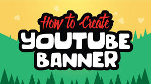 youtube channel banners how to make youtube channel banner in adobe illustrator cc youtube