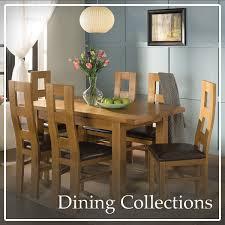 Dining Room Furniture The Range