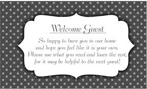 Welcome Quotes Extraordinary Funny Guest Quotes On QuotesTopics